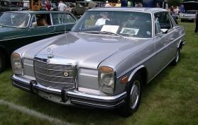 Mercedes Benz 250 C-W114