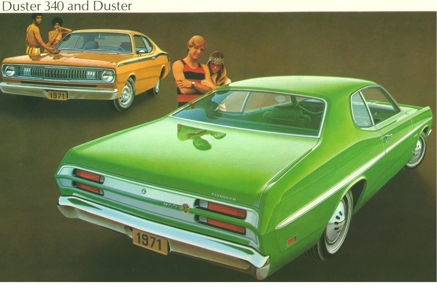 Plymouth-duster-valiant