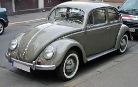 VW Kupla