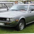 Toyota Celica ST liftback 1976