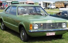 Ford Taunus TC MK1