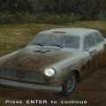 Rally Trophy - Volvo Amazon