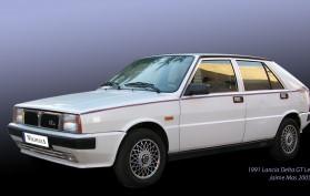 Lancia Delta MK1