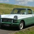 Triumph Herald 948cc Coupe