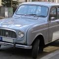 Renault 4 Tipparellu