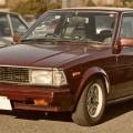 Toyota Corolla Sedan 1600 TE71