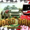 WRC Toyota Celica