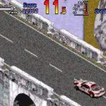WRC Toyota Celica Asvaltti Silta