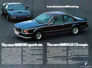 BMW E24 M178