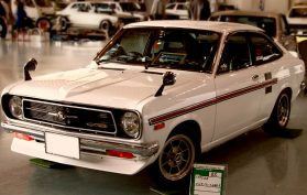Datsun Sunny B110 GX Coupe