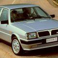 Lancia Prisma Integrale 4WD