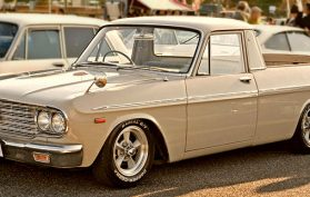 Toyota Crown S40 Pickup