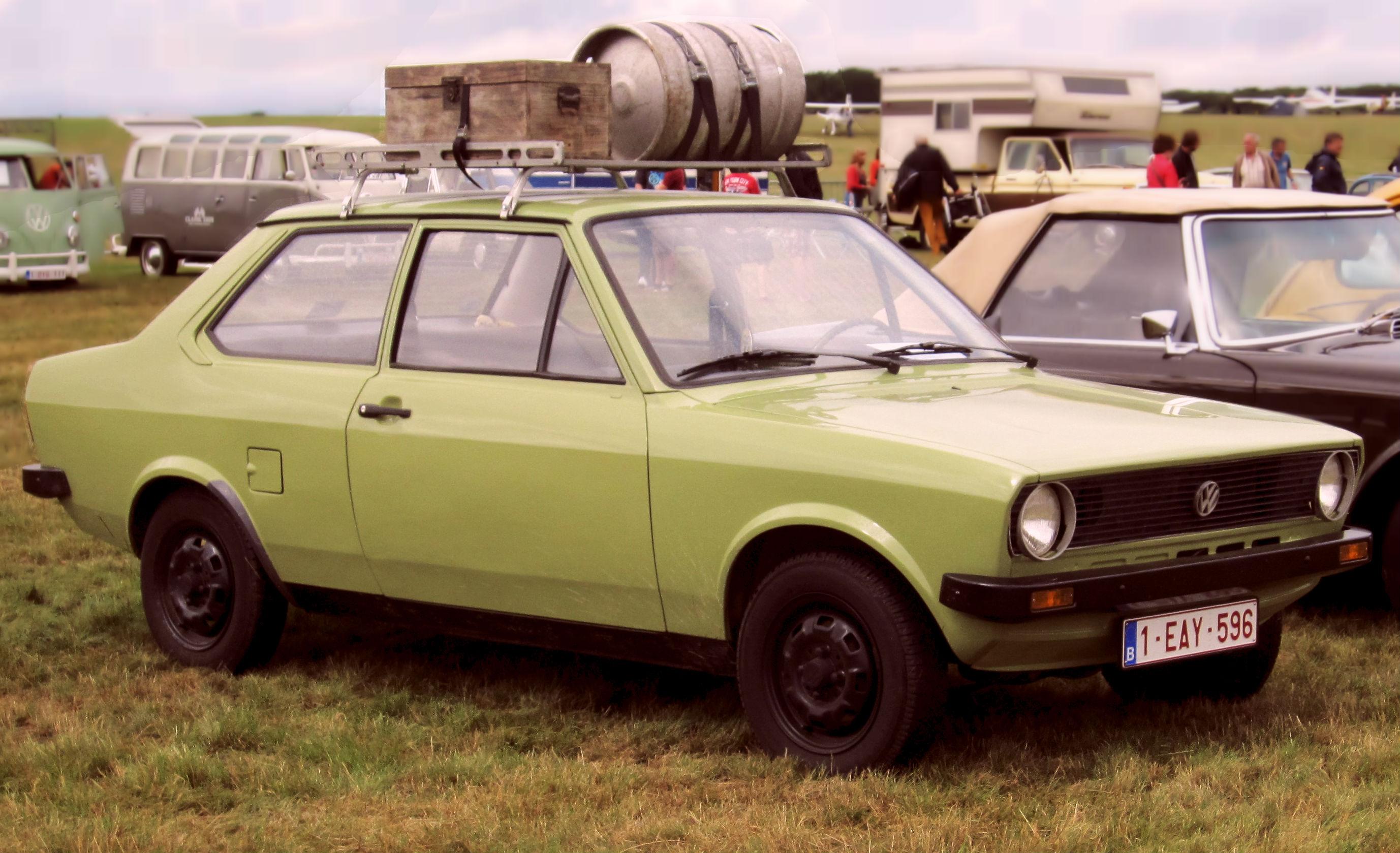 Volkswagen-Derby-MK1
