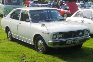 Toyota Carina MK1 TA12