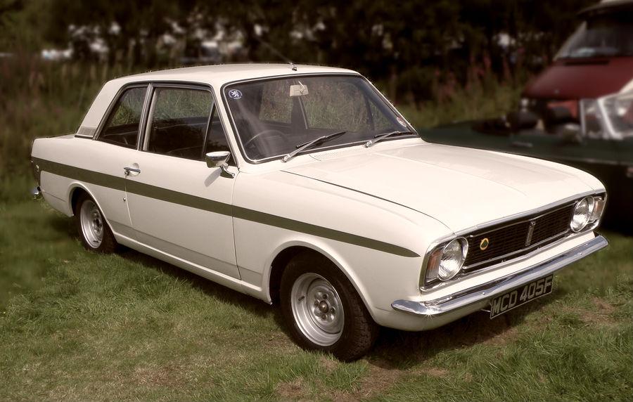 Ford-Cortina-MK2-Kuva