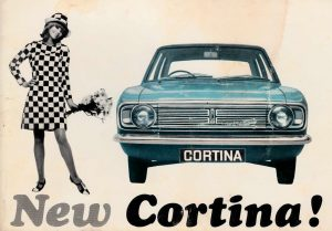 ford-cortina-mk2-mainos