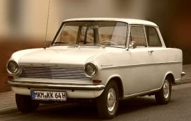 Opel Kadett A 1964
