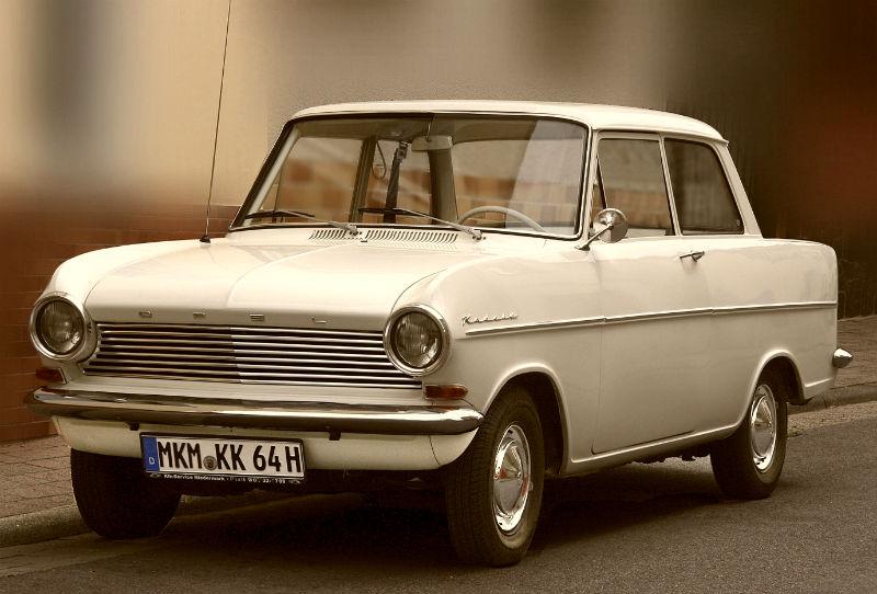 Opel-Kadett-A-1964
