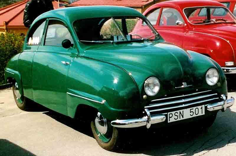 SAAB-92-De-Luxe-1951