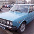 Fiat 131 S Mirafiori 1600