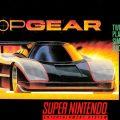 Top-Gear-Peli-SNES-Kasetti-Mainos