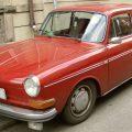 VW Typ 3 Auto